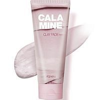 A'pieu Calamine Clay Pack Глиняная маска для лица с каламином 100мл
